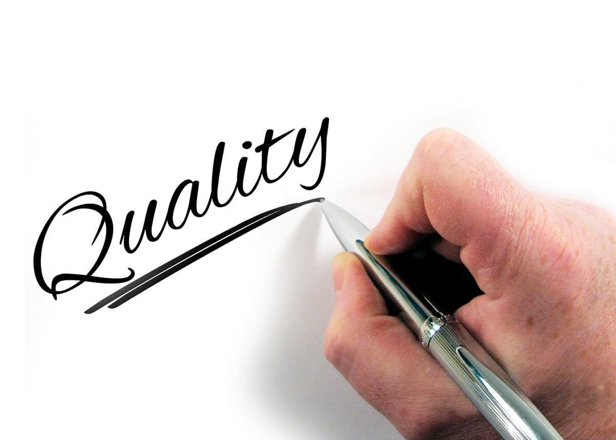品質管理とはから仕事内容まで解説します【品質とは】