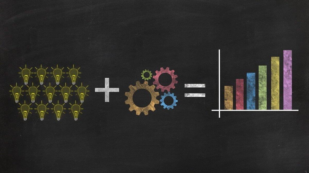 問題解決は目標設定をすることで進む方向が決まる【QCストーリー】