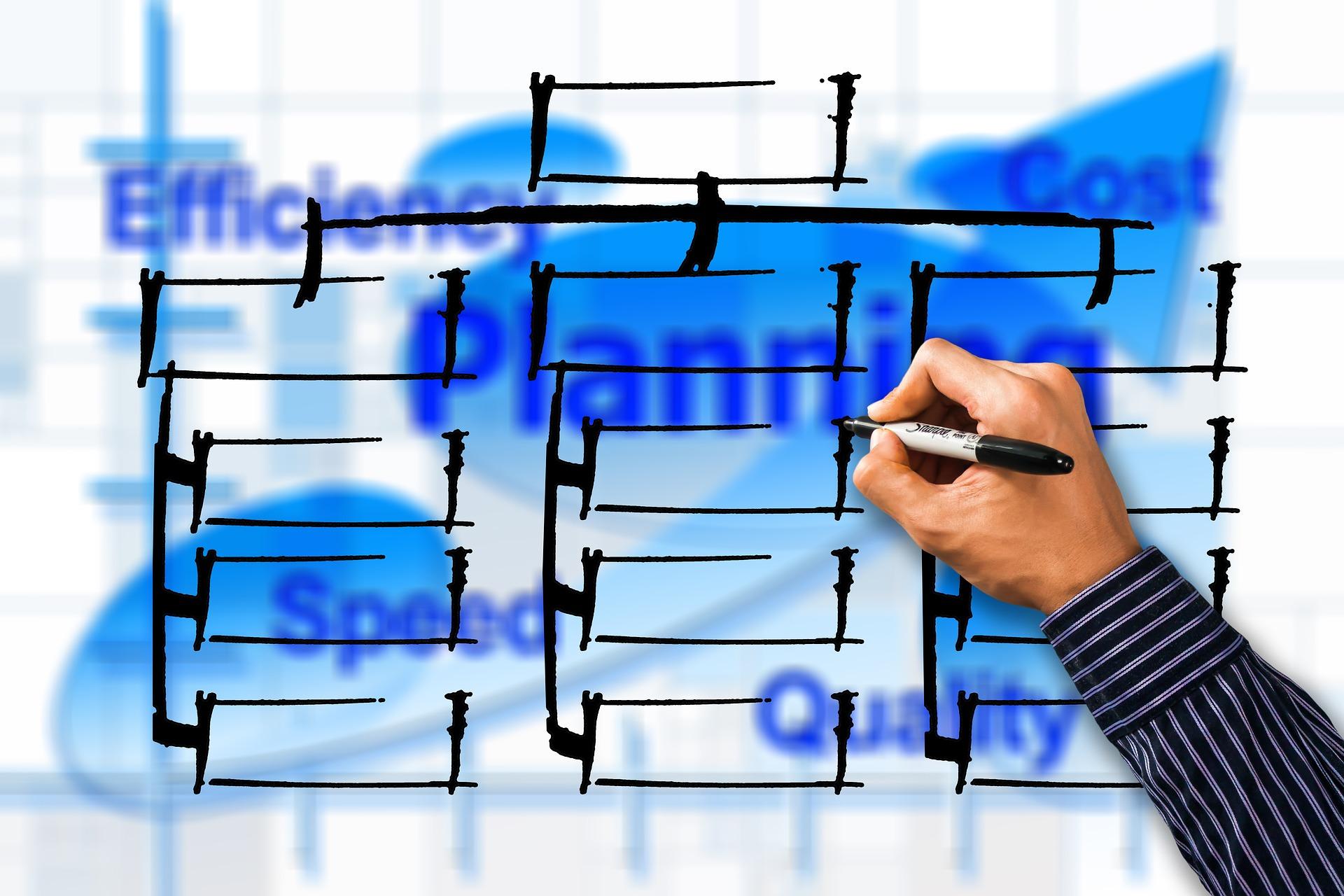 【QC7つ道具】問題解決の分析手法【製造業以外にも有効です】