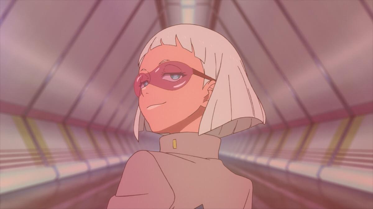 夏アニメ「デカダンス」第8話感想【カブラギの反抗始まる】