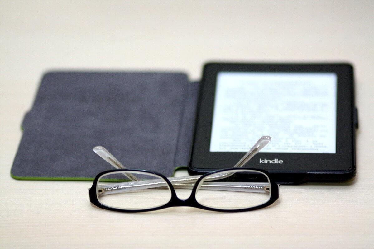 Amazon「Prime reading」「Kindle Unlimited」の違い【どっちがいいの?】