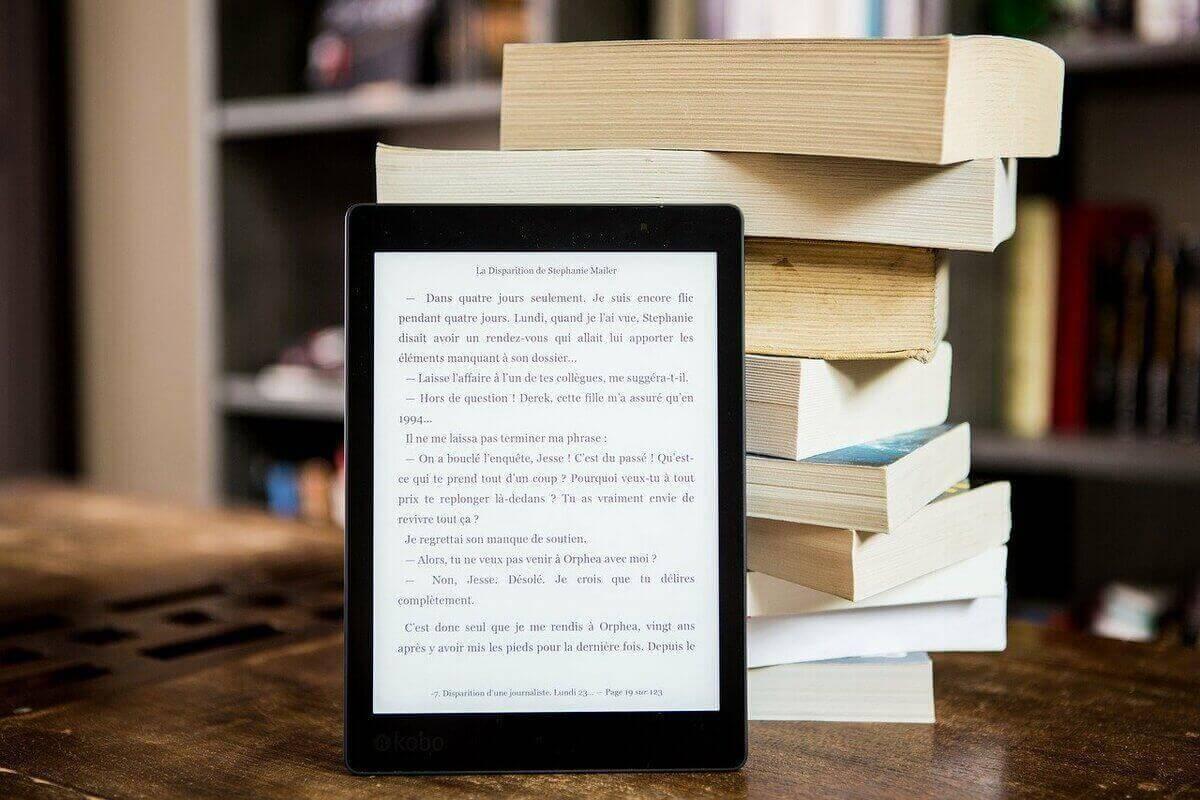 【紙とどっちがいい?】電子書籍のメリット・デメリットを解説【最適に使い分けよう】