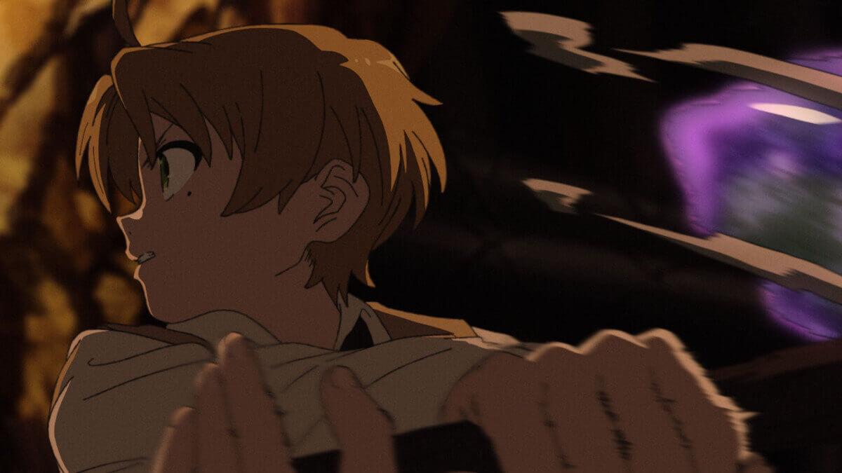 「無職転生」第10話のネタバレ・感想【魔神語が凄い!!字幕必須のアニメです】
