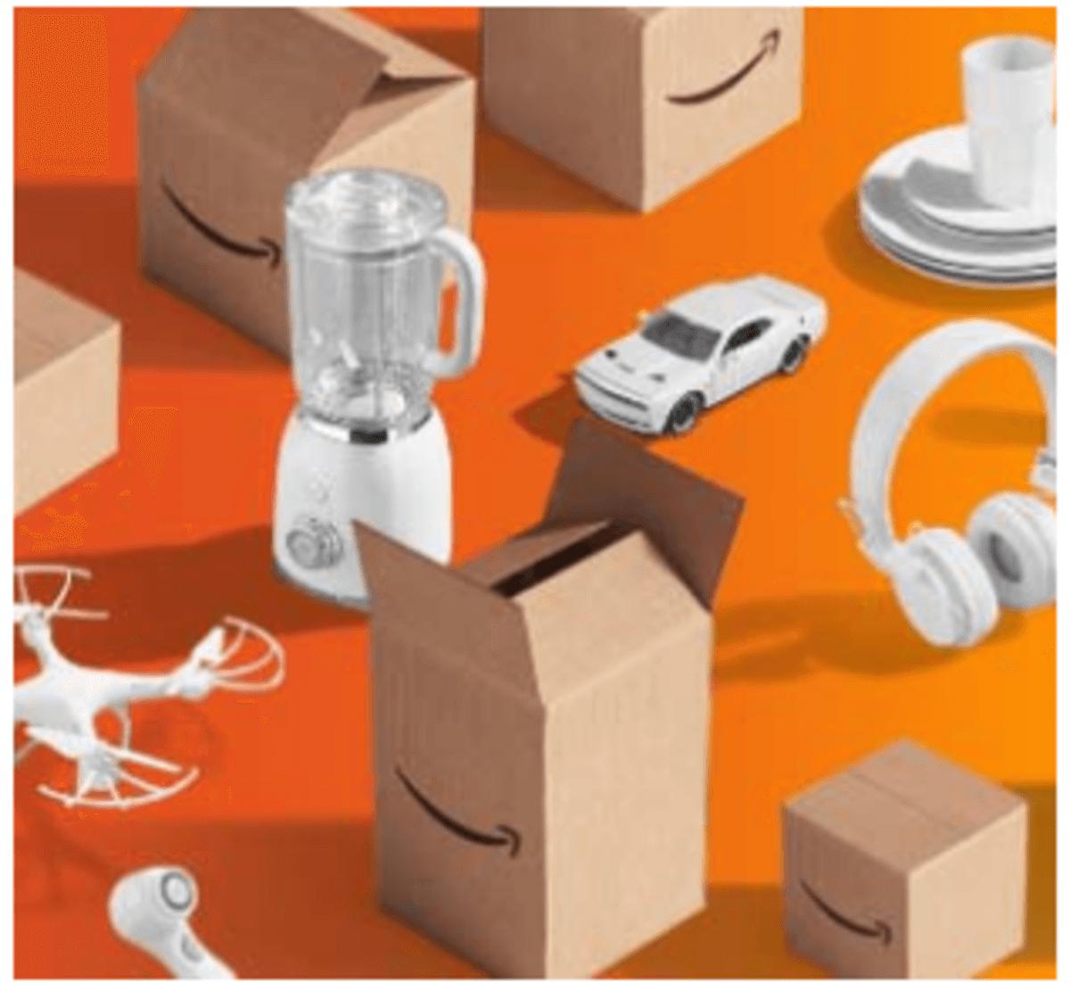 2021年5月のAmazonタイムセール祭り【セールおすすめ商品とキャンペーンまとめ】