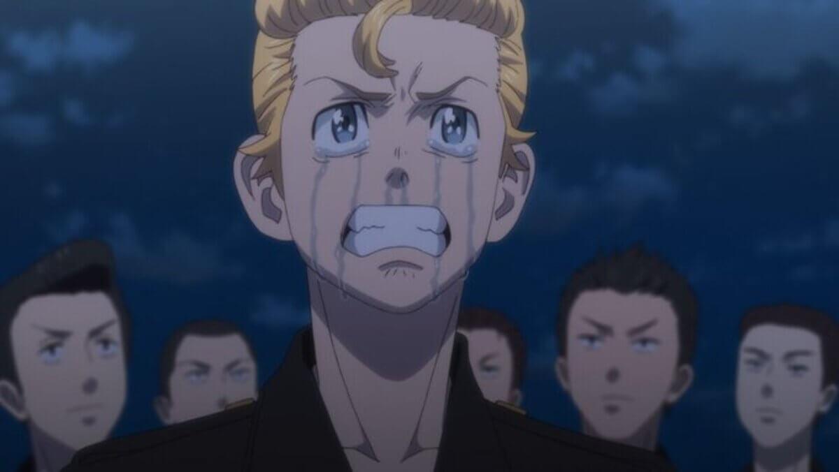 アニメ「東京リベンジャーズ」第24話の振り返り・感想【タケミチ幹部昇進、激動の展開です】